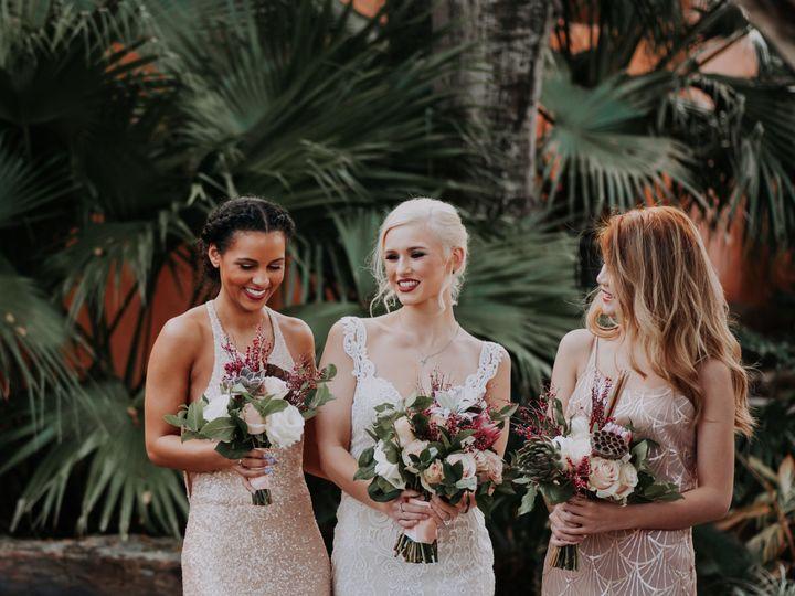 Tmx 1515953978 F1413898a7c2527c 1515953976 B23b544efb3b5eb4 1515953973400 1 Agave HeatherPurvi Irving, TX wedding florist