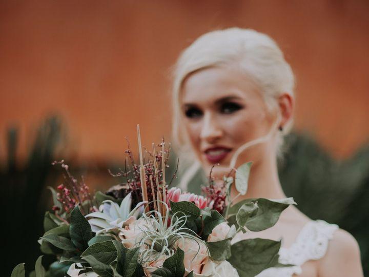 Tmx 1528499776 E53fb68c2b016682 1528499773 Bccf2965e49df963 1528499773379 1 Agave HeatherPurvi Irving, TX wedding florist