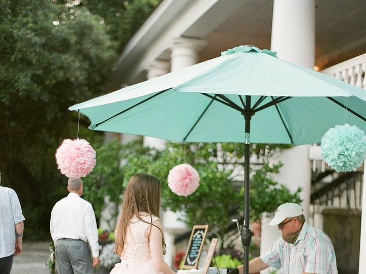 Tmx Julielivingstonphotography Receptionone 46 51 1018015 160270467625874 Charleston, SC wedding catering