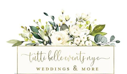 Tutti Belle Events NYC