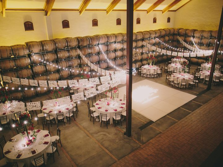 Tmx 1416527073799 Niccassieweddingdayhighlightsjnp 70 Paso Robles, CA wedding rental