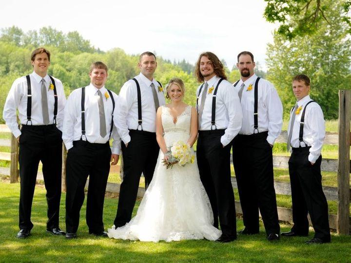 Tmx Bride Groomsmen View 51 1958015 159414800519222 Forest Grove, OR wedding venue
