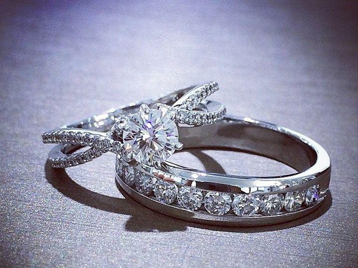 Tmx 1474471142006 Bridal Pic 1 Atlanta wedding jewelry