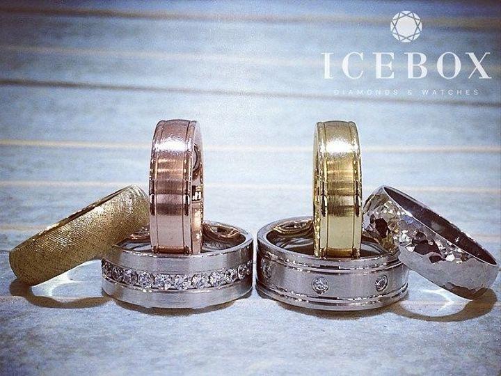 Tmx 1474471379124 Bands 1 Atlanta wedding jewelry