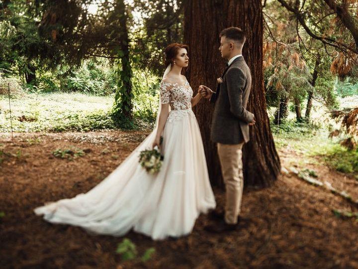 Tmx 94435614 S 1 51 1900115 157685683176022 Dallas, NC wedding dress