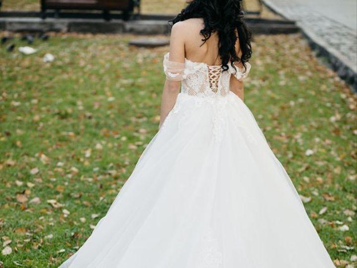 Tmx 94504508 S 1 51 1900115 157685683049904 Dallas, NC wedding dress