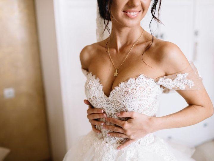 Tmx Img 2535 51 1900115 157685683573613 Dallas, NC wedding dress