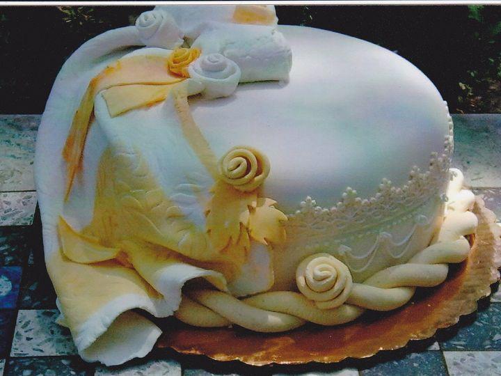 Tmx 1427231553834 Img0003 Jamaica wedding cake