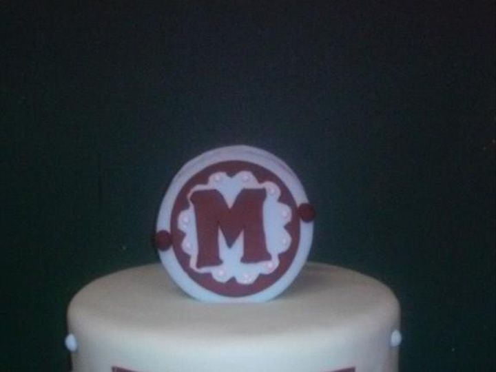 Tmx 1427232913234 We Jamaica wedding cake