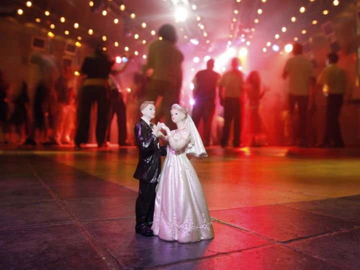 Tmx 1425310970129 Dance Floor Oshkosh wedding videography