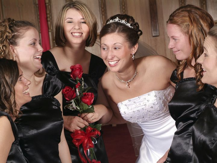 Tmx 1425311267599 Bridal Party Oshkosh wedding videography