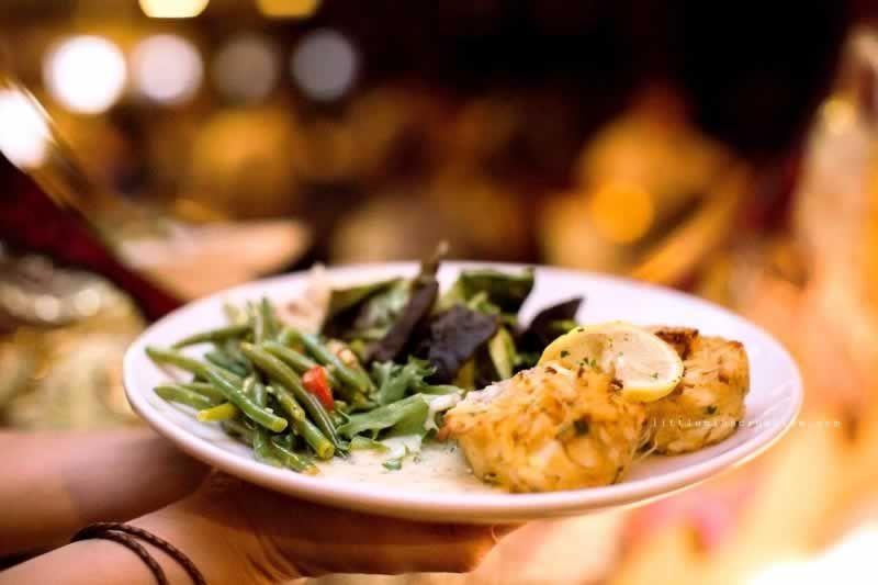 Coastal Southern cuisine