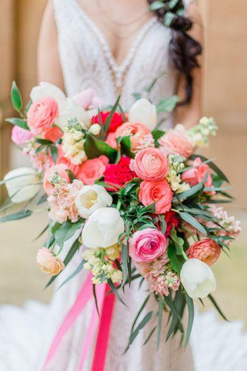 Blooms by Amanda