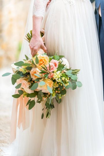 Perfect for rustic weddings