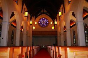 Spring Hill Avenue United Methodist Church