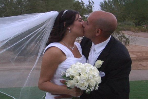 WeddingVideoScottsdaleAZVideographer