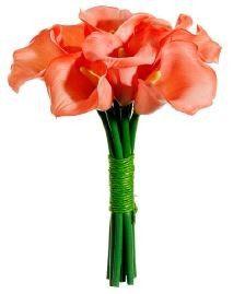 Tmx 1461339994610 11 Calla Lily Bouquet Co Lakewood wedding florist