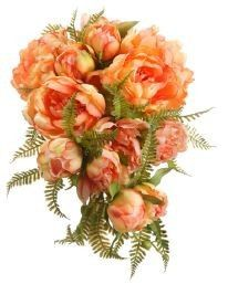 Tmx 1461340112329 9.5 Peony Fern Cascade Pe Lakewood wedding florist