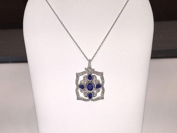 Tmx 1442242547610 Img5800 Schenectady wedding jewelry