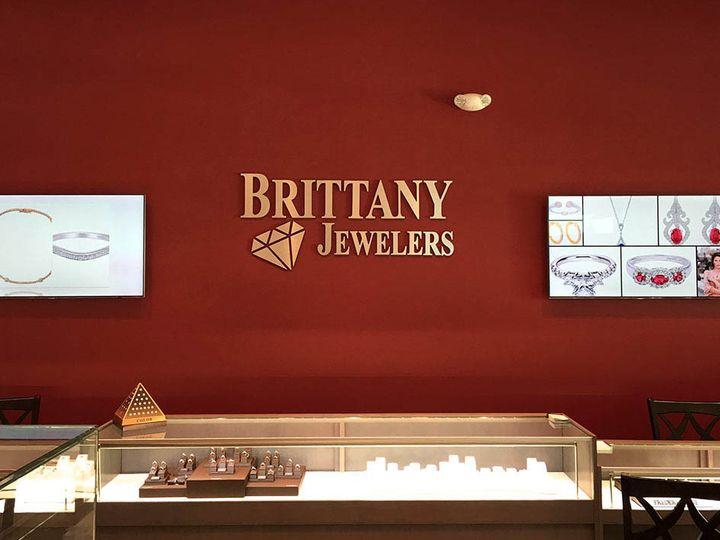 Tmx 1442242774803 Brittanyjewelers03 Schenectady wedding jewelry