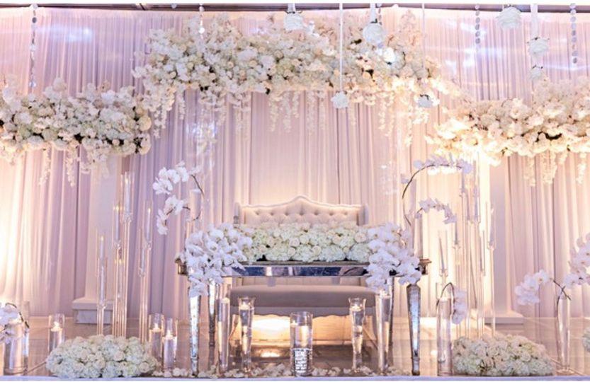 Irving's Wedding