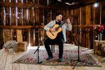 Devin Sherman, guitarist image