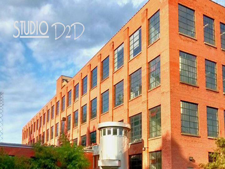 Tmx 1482504363150 Studio D2d Loft Venue   Downtown Grand Rapids   4x Grand Rapids, MI wedding venue