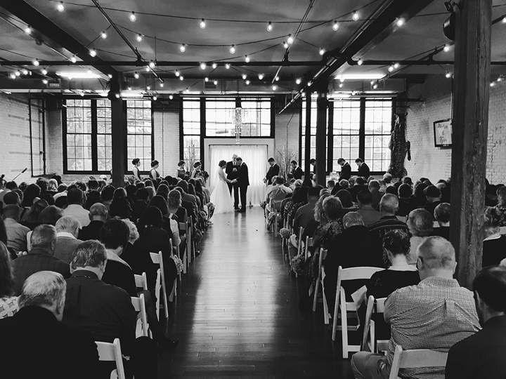 Tmx 1482504448938 Ceremony   Studio D2d Grand Rapids, MI wedding venue