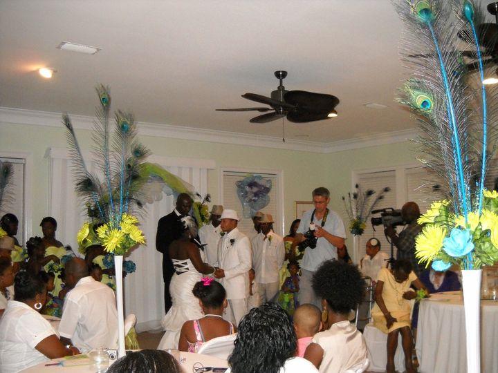 Wedding Ceremony - Gulf shores, Al
