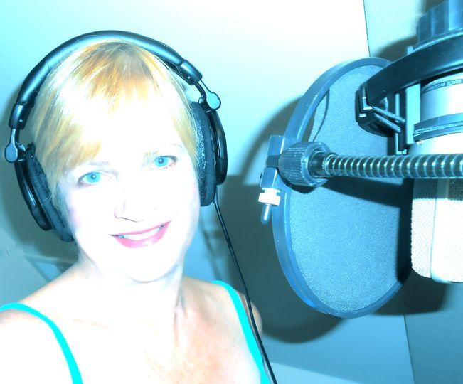 Recording in Nashville