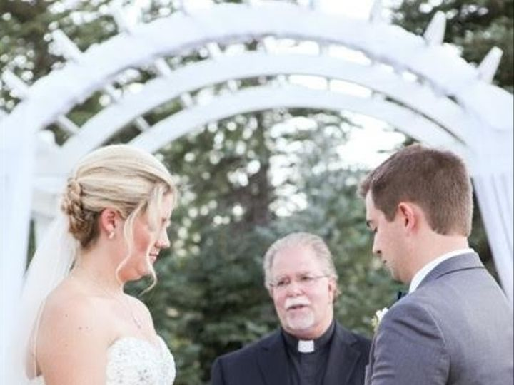 Tmx 1449173339213 Meghan And Ryan Aurora, CO wedding officiant