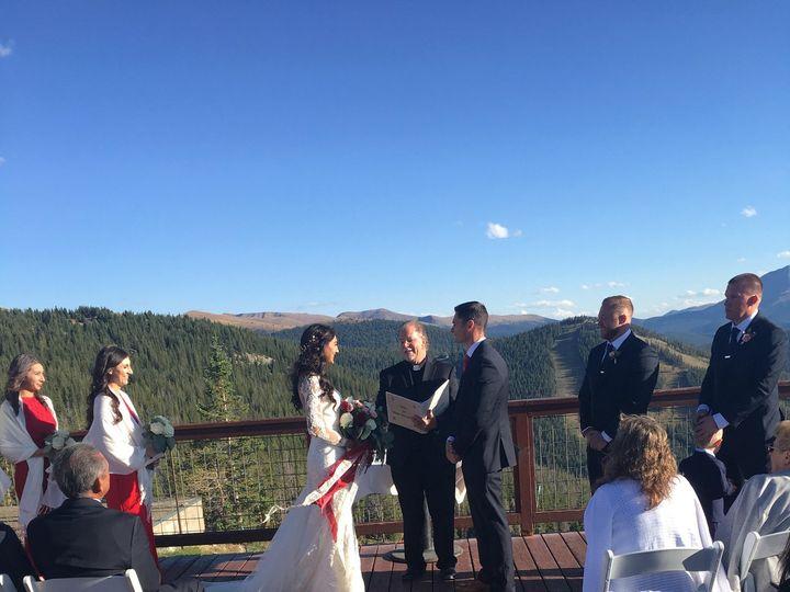 Tmx Amanda And Steven 51 364115 V1 Aurora, CO wedding officiant