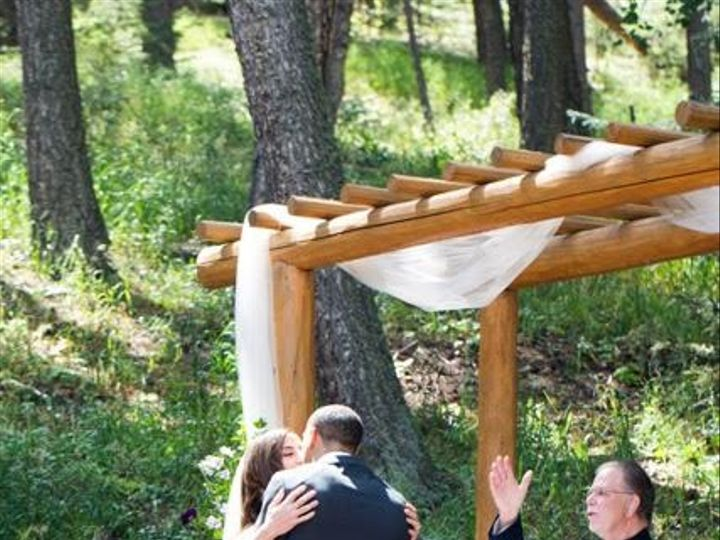 Tmx Amber And Jonathan 1 51 364115 V1 Aurora, CO wedding officiant
