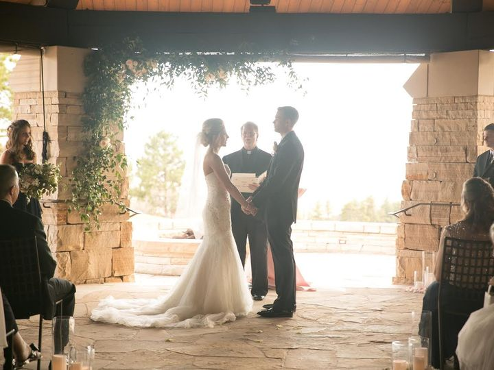 Tmx Audry And Brian 51 364115 V1 Aurora, CO wedding officiant
