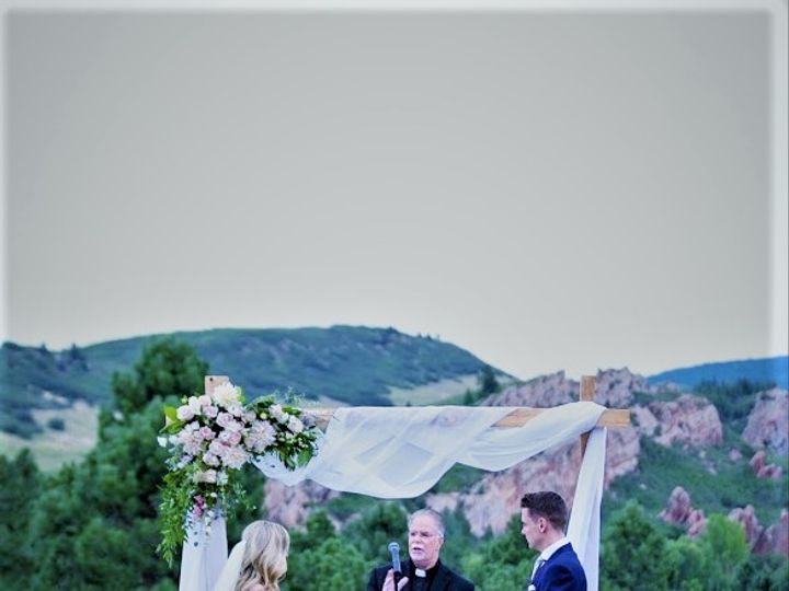 Tmx Brittany And Nick 51 364115 V1 Aurora, CO wedding officiant