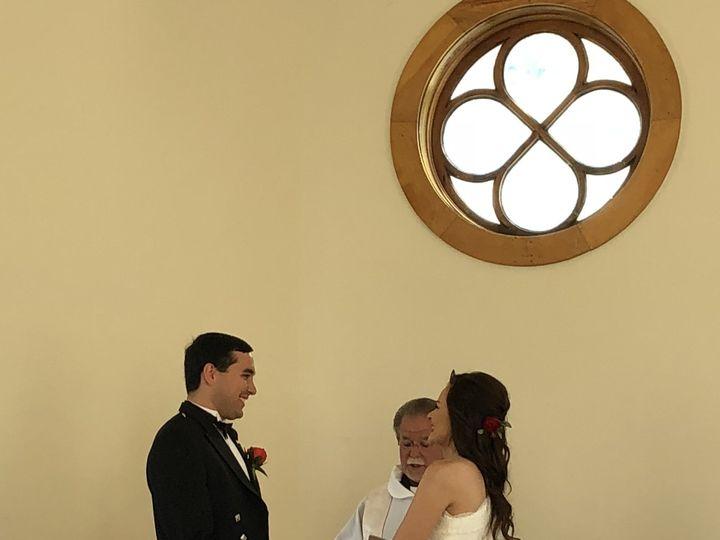 Tmx Chris And Tina 51 364115 V1 Aurora, CO wedding officiant