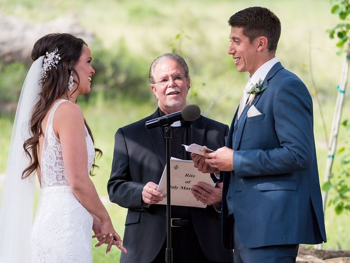Tmx Courtney And Nick 51 364115 V1 Aurora, CO wedding officiant