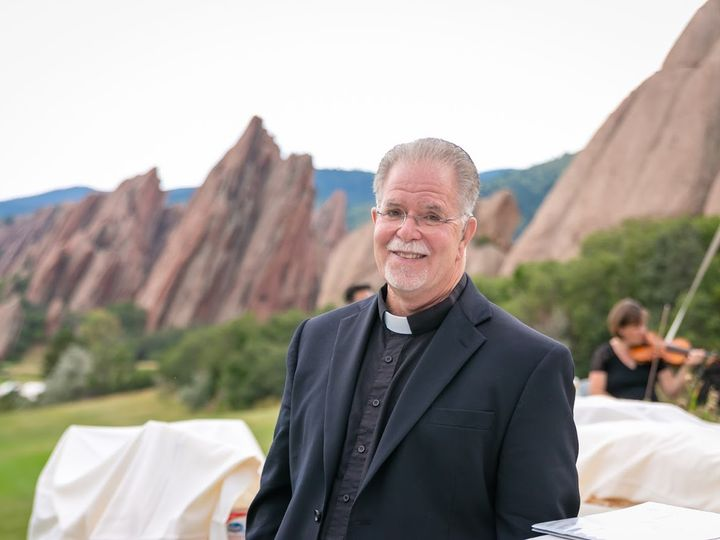 Tmx Father Michael 2018 51 364115 V1 Aurora, CO wedding officiant