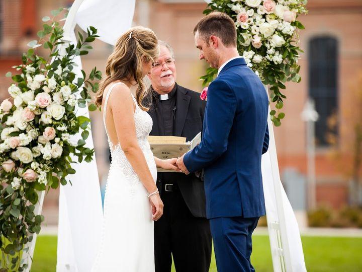 Tmx Greg And Aubrey 51 364115 Aurora, CO wedding officiant