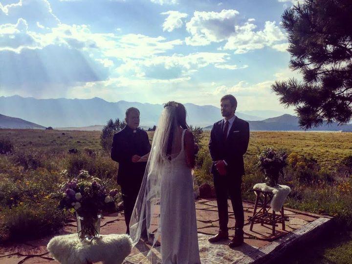 Tmx John And Lindsay 51 364115 Aurora, CO wedding officiant