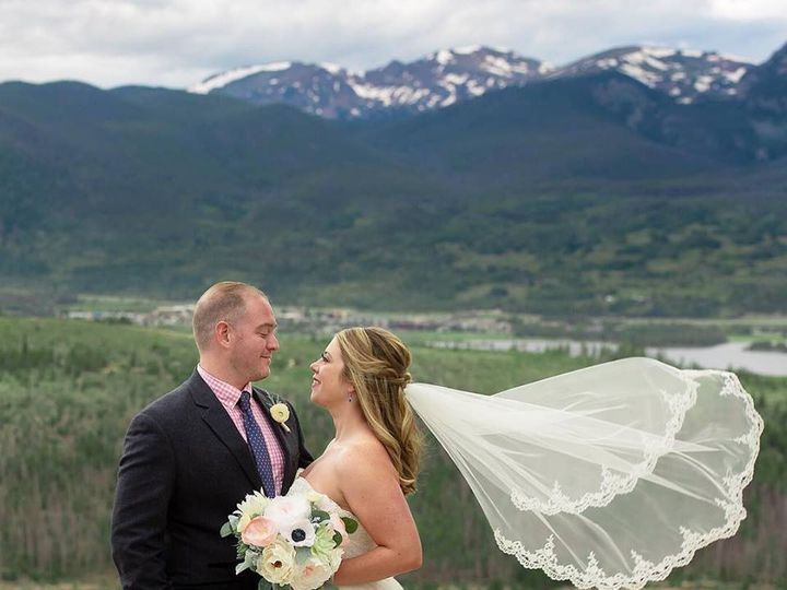 Tmx Kylie And Andrew 51 364115 V1 Aurora, CO wedding officiant