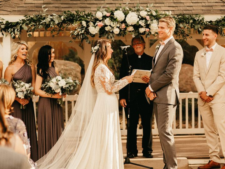 Tmx Schlick Wedding Ceremony 0131 51 364115 Aurora, CO wedding officiant