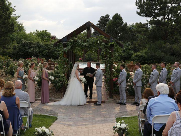 Tmx Sean Lauren 51 364115 Aurora, CO wedding officiant