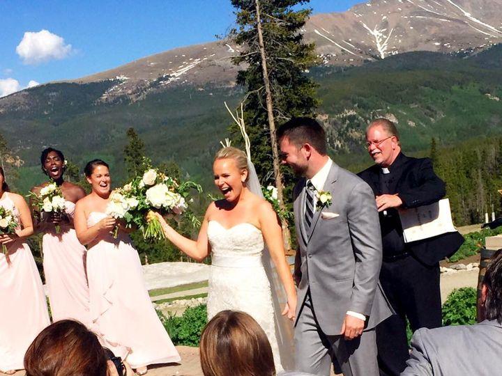 Tmx Wedding 1 4 51 364115 Aurora, CO wedding officiant