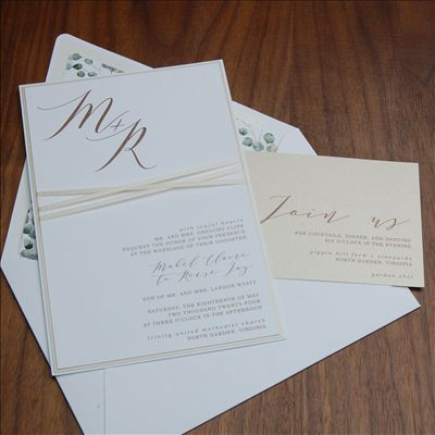 Tmx Cb Tranquil 51 125115 161420923314107 Oxnard, CA wedding invitation