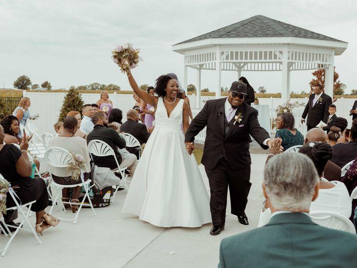 Tmx Epic Event Center Wedding 51 955115 158291414596273 Cedar Rapids, IA wedding videography