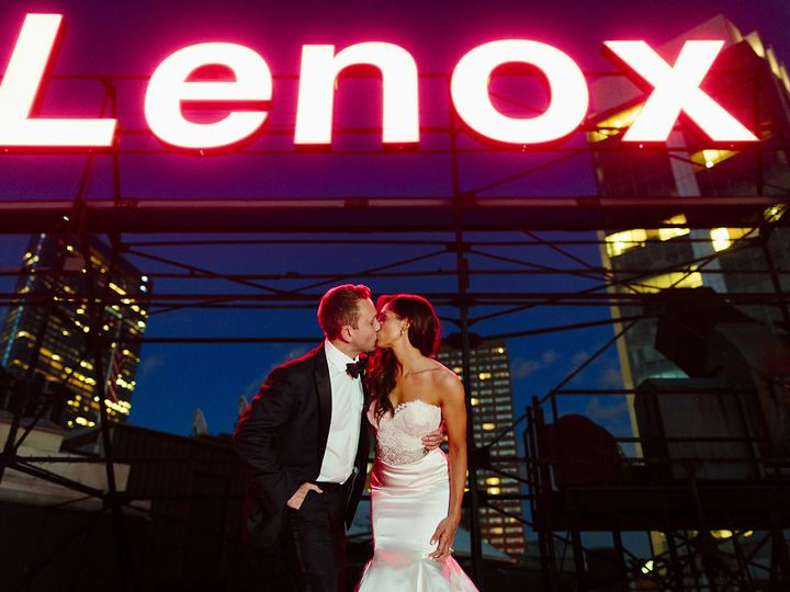 Tmx 1435107044150 1 Lenox Wedding 29 Boston, MA wedding venue