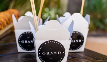 Grand Food & Beverage