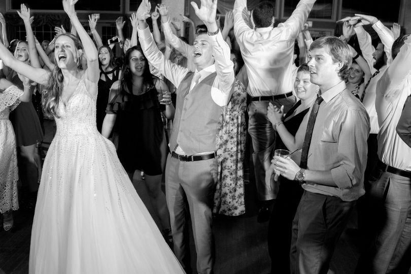 Dancing Weymouth