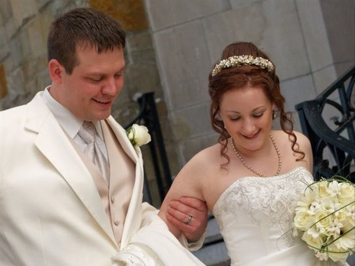 Tmx 1475342668401 Church Wedding Photo Brunswick, Maine wedding planner